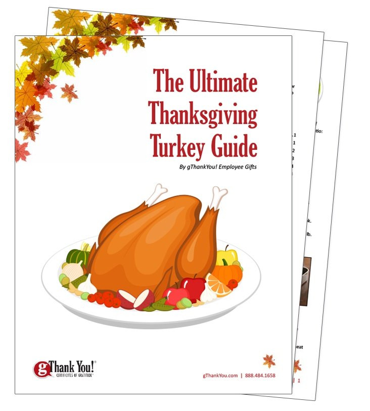 The Ultimate Thanksgiving Turkey Guide