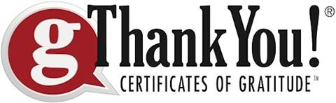 gthankyou logo