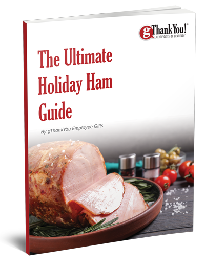 The Ultimate Holiday Ham Guide by gThankYou